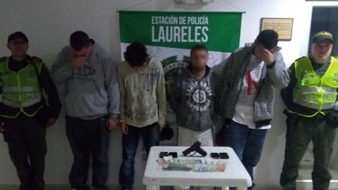 Ladrones_Laureles