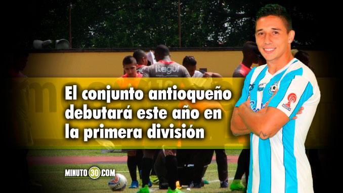 Leones Itaguiconfirmo primera contratacion para afrontar la Liga