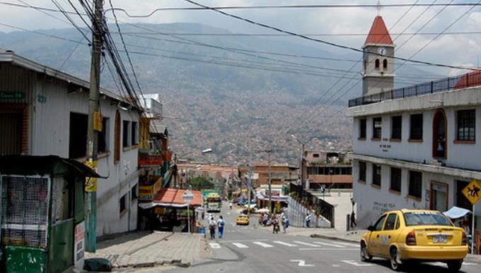 barrio castilla Copiar