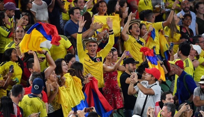 colombianos en australia open Copiar