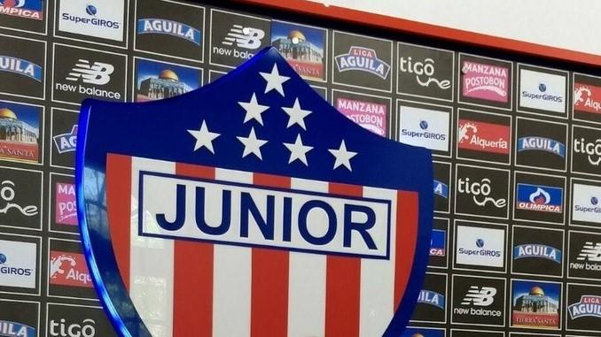 junior escudo