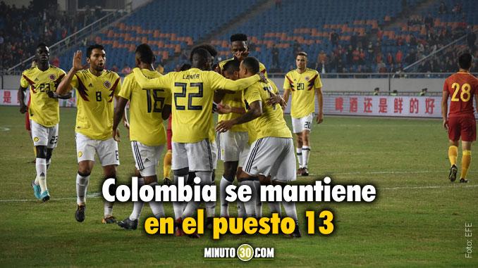 seleccion colombia