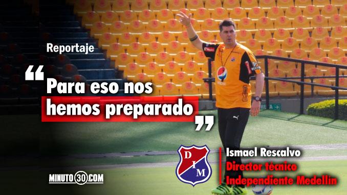 678 En Independiente Medellin llego la hora de la verdad1