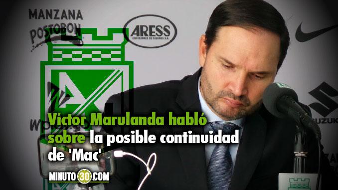678 Macnelly Torres se quedaria en Atletico Nacional