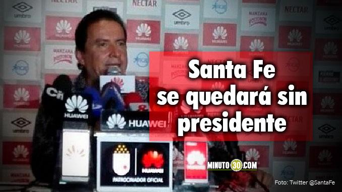 Fueron elegidos los representantes de la Dimayor ante la Federacion Colombiana de Futbol