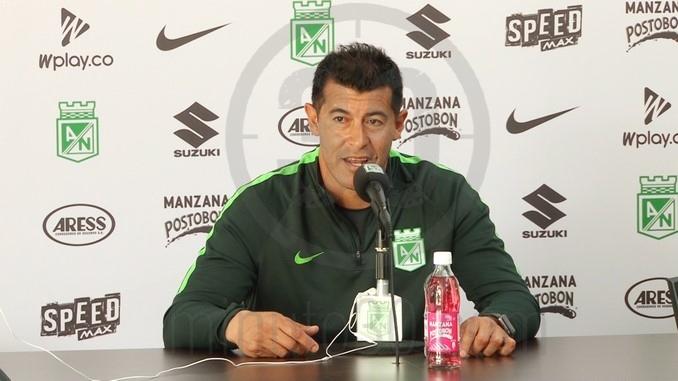 Jorge Almiron 2