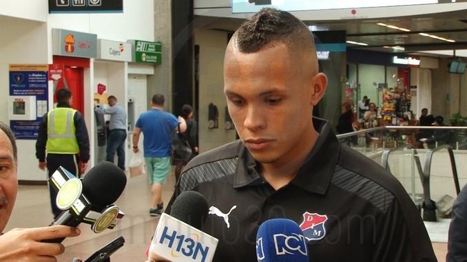Rivaldo Correa convocado a seleccion sub20 2