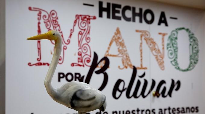Turismo Bolivar
