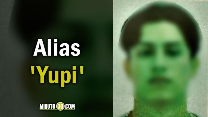 Alias 'Yupi'