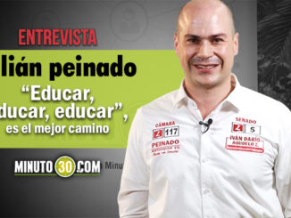 Entrevista Julian Peinado educar educar educar 678