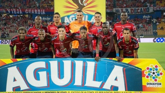 Independiente Medell%C3%ADn formado