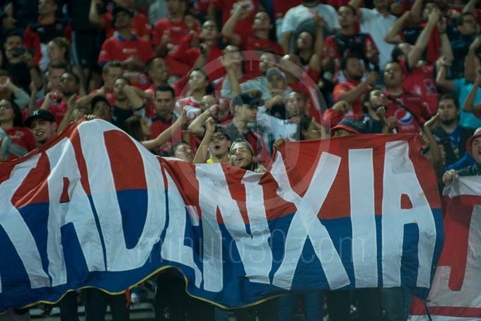 Independiente Medell%C3%ADn La Equidad 11
