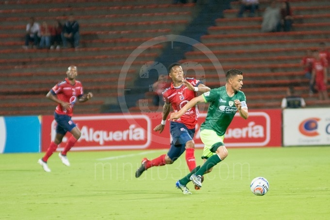 Independiente Medell%C3%ADn La Equidad 12