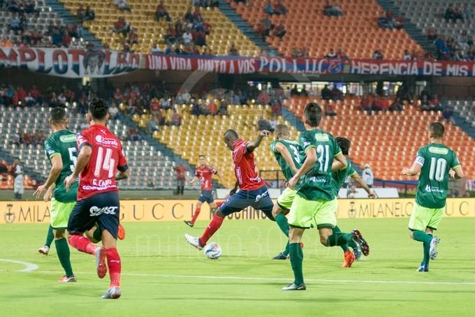 Independiente Medell%C3%ADn La Equidad 13