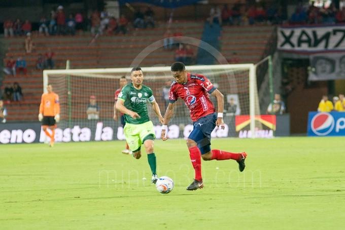 Independiente Medell%C3%ADn La Equidad 14