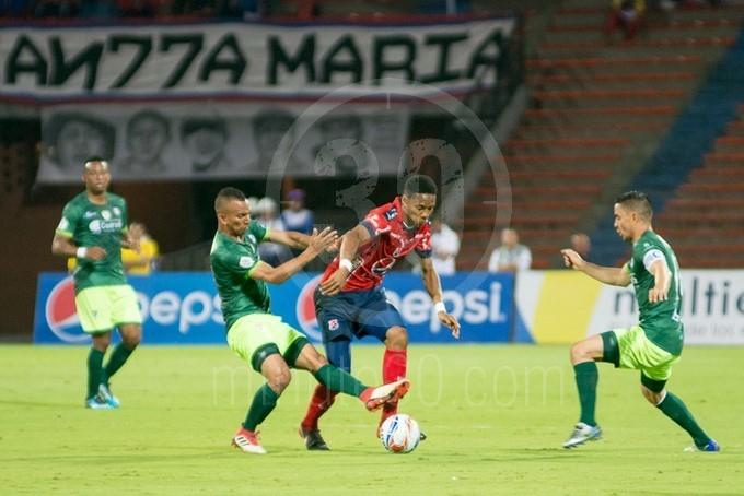 Independiente Medell%C3%ADn La Equidad 15