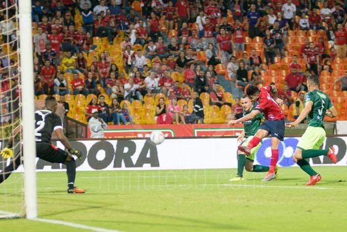 Independiente Medell%C3%ADn La Equidad 16