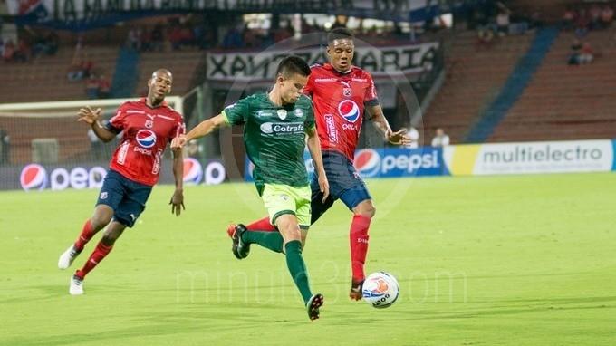 Independiente Medell%C3%ADn La Equidad 17