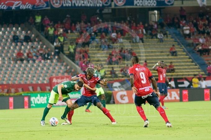 Independiente Medell%C3%ADn La Equidad 18