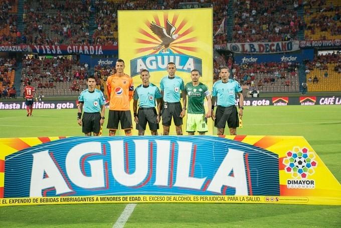 Independiente Medell%C3%ADn La Equidad 2