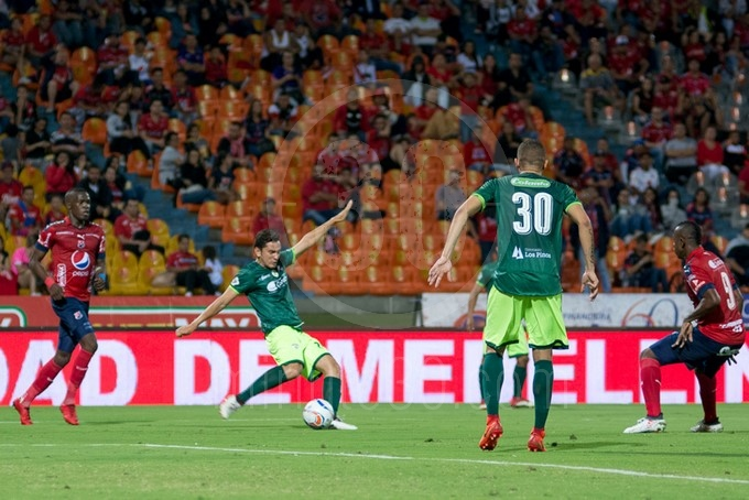 Independiente Medell%C3%ADn La Equidad 22
