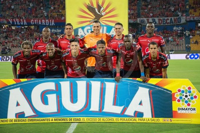 Independiente Medell%C3%ADn La Equidad 23
