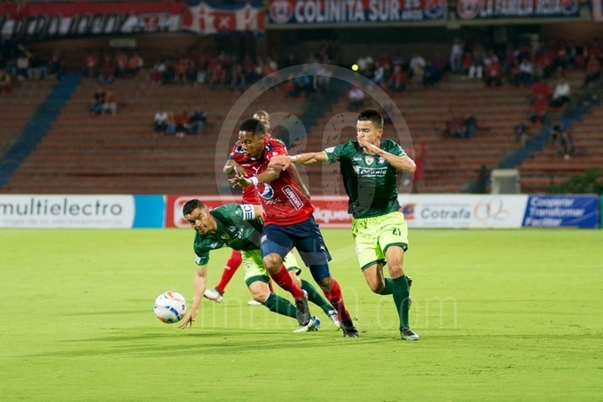 Independiente Medell%C3%ADn La Equidad 6