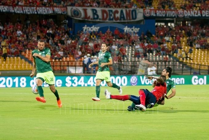 Independiente Medell%C3%ADn La Equidad 7