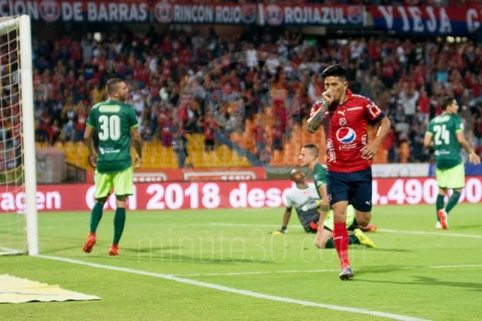 Independiente Medell%C3%ADn La Equidad 8