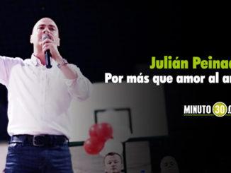 PORTADA JULIAN PEINADO