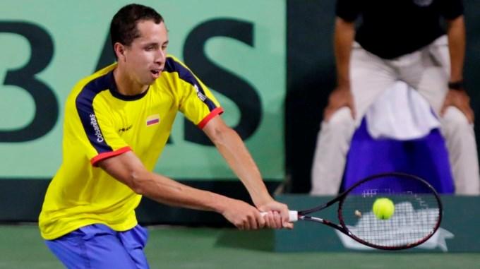 Daniel Gal%C3%A1n Tenis