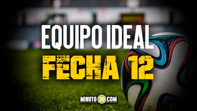 Fecha12Liga