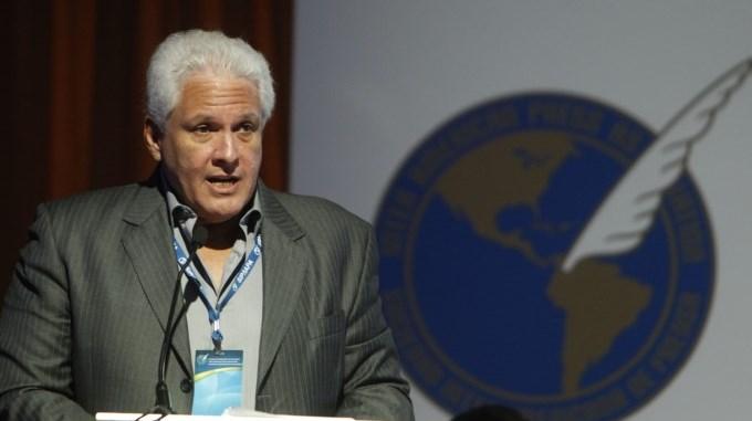 Gustavo Mohme