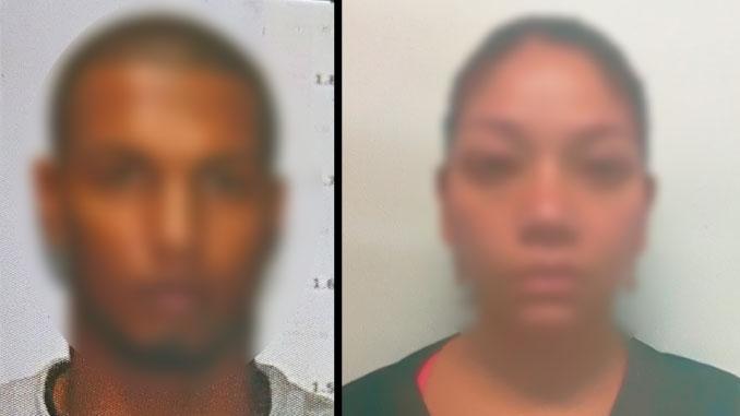 Aseguraron a pareja por el crimen de una mujer en San Antonio de Prado