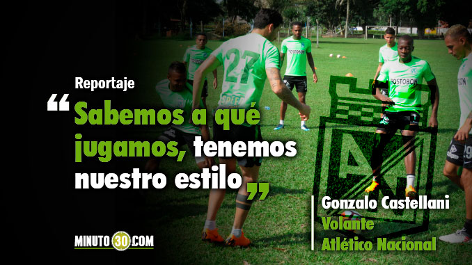 Nacional va por su tercer triunfo en la Copa Libertadores
