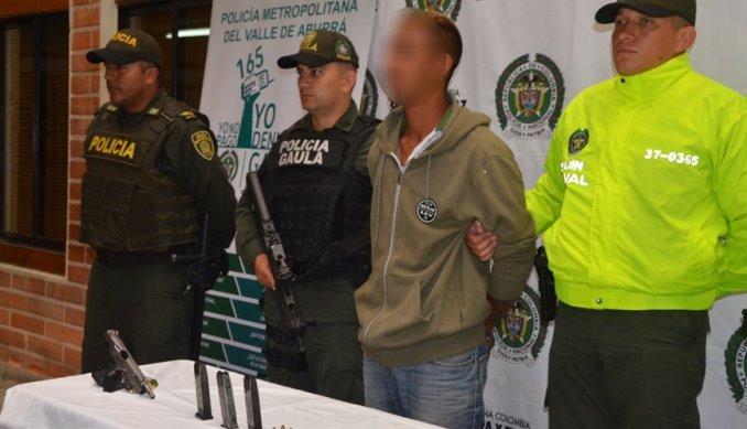 Roberesti Loaiza Correa, alias Roberesti