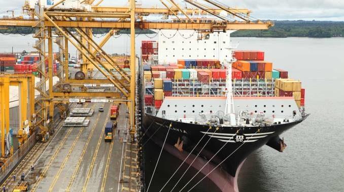 Exportaciones, Colombia, economía