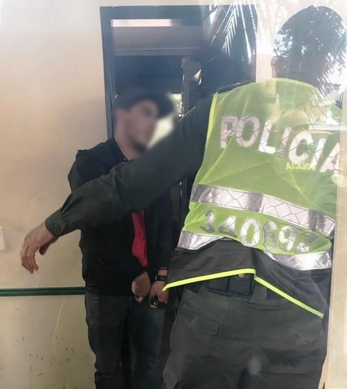 ladrones esumer robledo 2