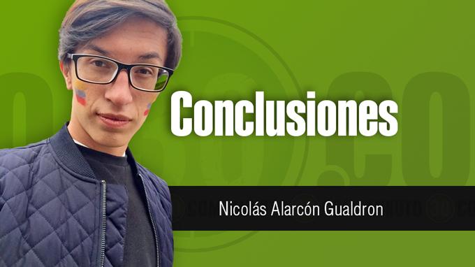 nicolas alarcon conclusiones