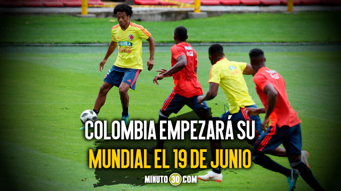 colombia mundial