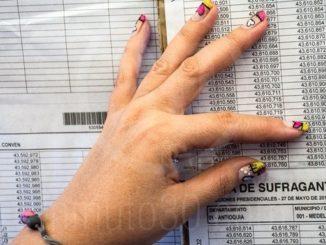 elecciones votaciones presincenciales 15