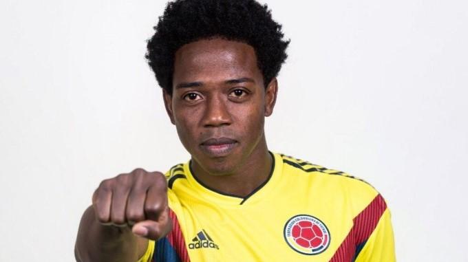 Carlos Sanchez1