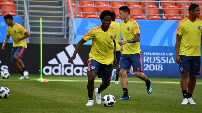 Colombia reconocimiento estadio1