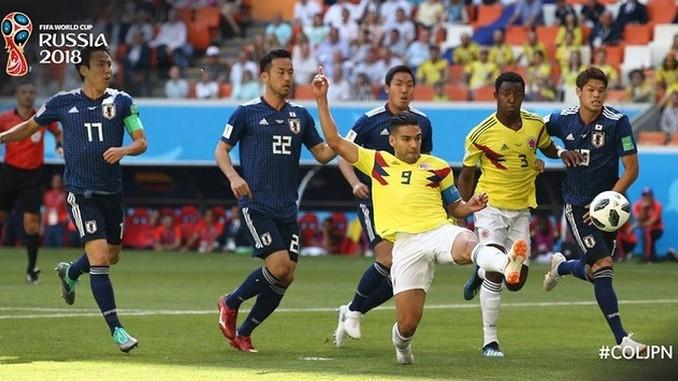 Colombia vs Japon 1 Copiar