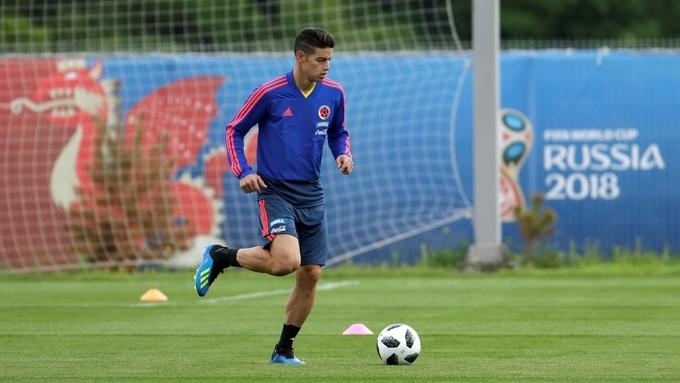 Colombia entrenamiento2