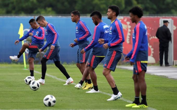 Colombia entrenamiento3