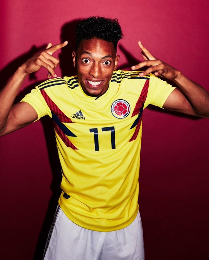 Jugadores Seleccion Colombia 3