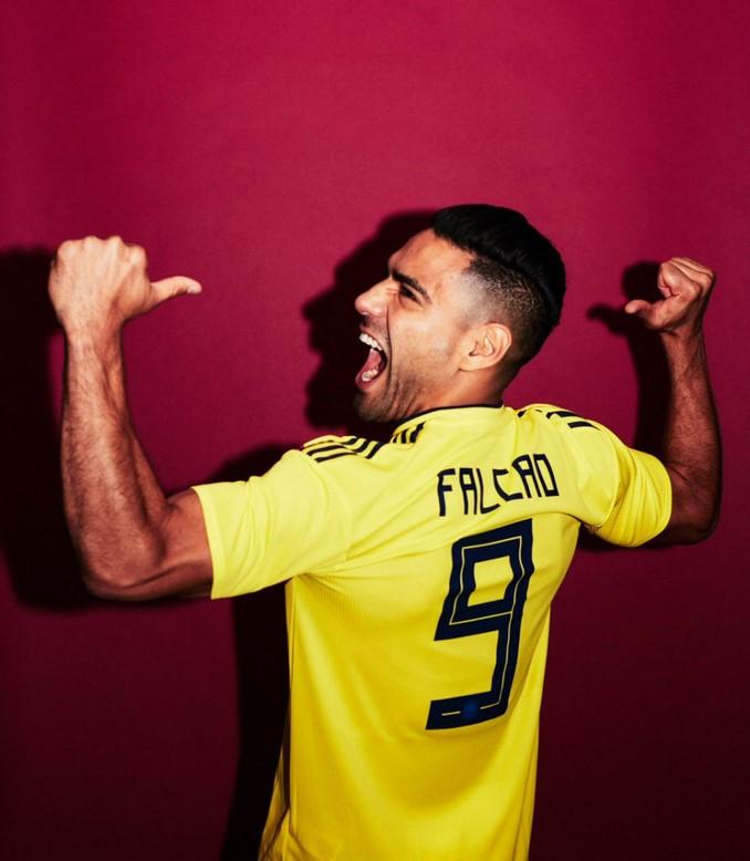 Jugadores Seleccion Colombia 4