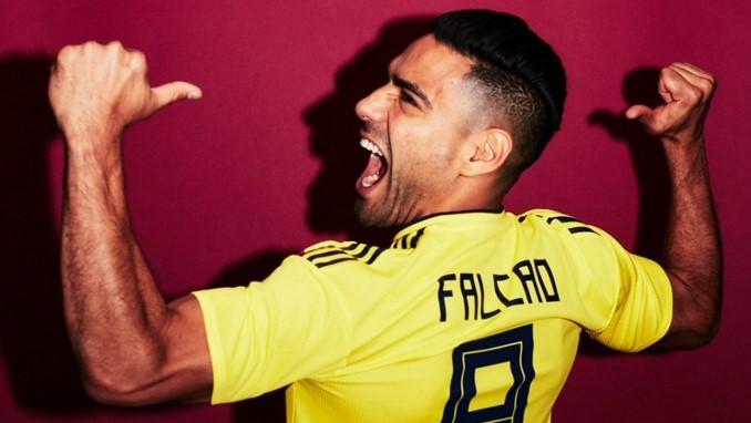 Jugadores Seleccion Colombia 41