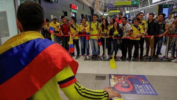 llegada colombia a rusia 3 Copiar